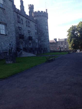 Kilkenny, İrlanda: photo2.jpg