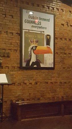 Holly, มิชิแกน: Blackthorn Pub