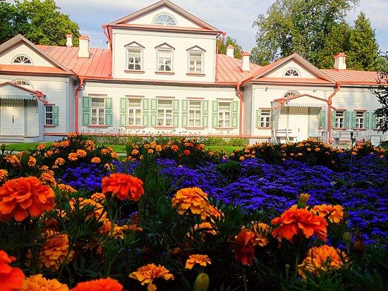 Abramtsevo Estate-Museum