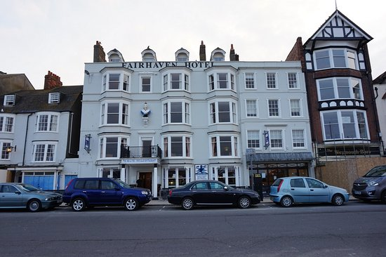 The Fairhaven Hotel, Weymouth