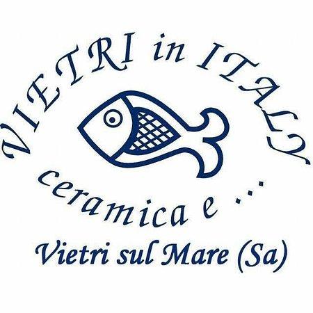 Vietri in Italy Ceramiche