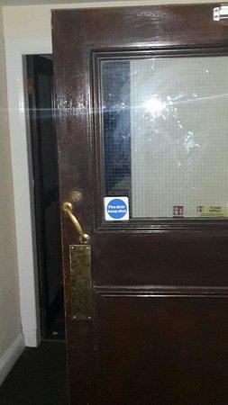 Borehamwood, UK: Elstree Inn