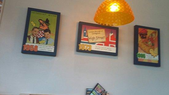 Pizza Hut Picture Of Pizza Hut Barnsley Tripadvisor