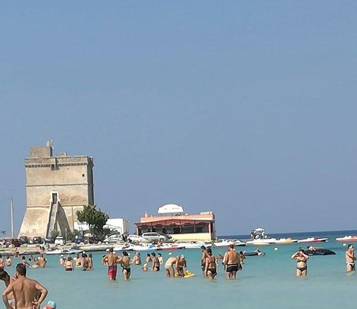 Sant'Isidoro, อิตาลี: la torre