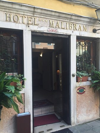 Hotel Malibran: photo2.jpg