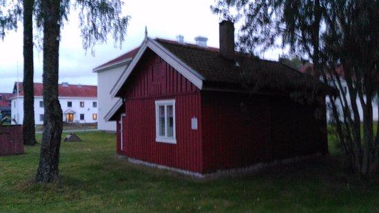 Gardermoen, Noruega: Ludving Karles House