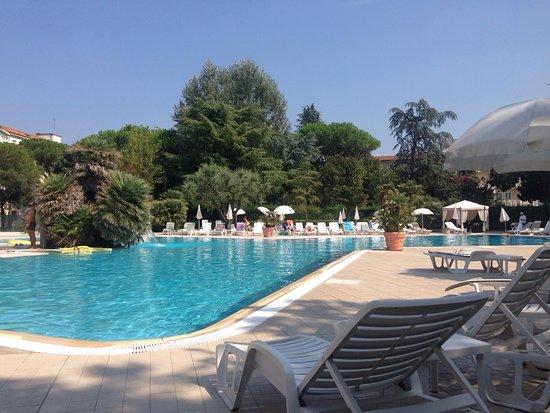 Hotel Terme Internazionale: photo0.jpg
