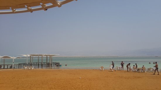 David Dead Sea Resort & Spa Φωτογραφία