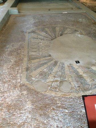 Fishbourne Roman Palace: photo2.jpg