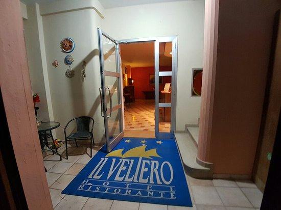 Hotel Il Veliero
