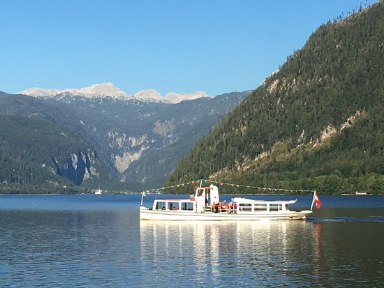 Grundlsee, Austria: photo2.jpg