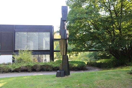 Quadrat Josef-Albers-Museum