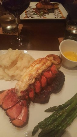 Marco Prime Steaks & Seafood Photo