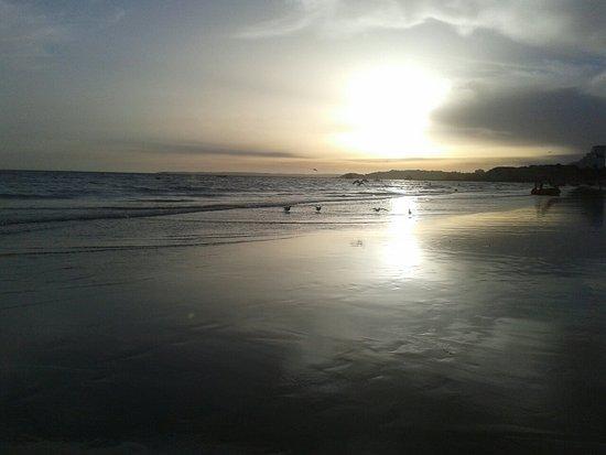 Praia de Rocha: 20160829_192848_large.jpg