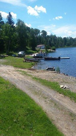 Elk Lake, Canada: 20160726_131026_large.jpg