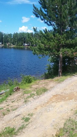 Elk Lake, Kanada: 20160726_131017_large.jpg