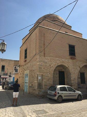 Médina de Kairouan : Big, big medina.