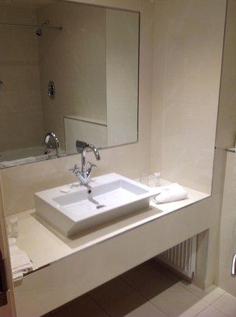 Foto de Ballyroe Heights Hotel
