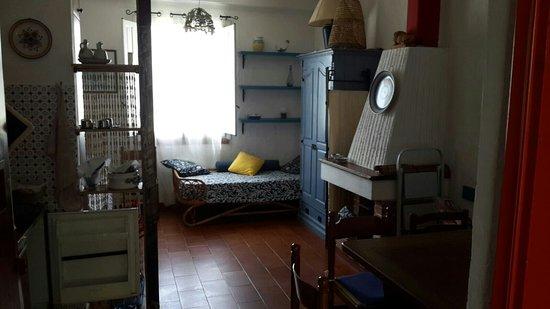 Oliveri, İtalya: La nostra casetta