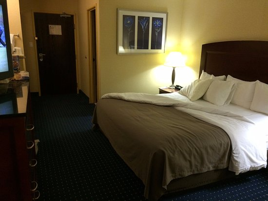Фотография Comfort Inn & Suites