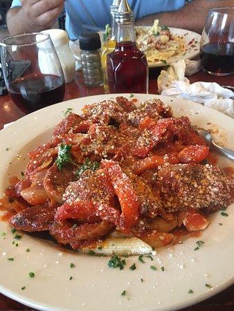 Alessandro's Italian Cafe & Pizzeria