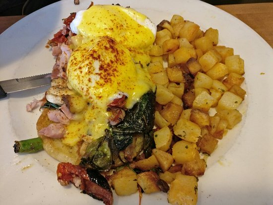 Fox River Grove, IL: Brunch Cafe