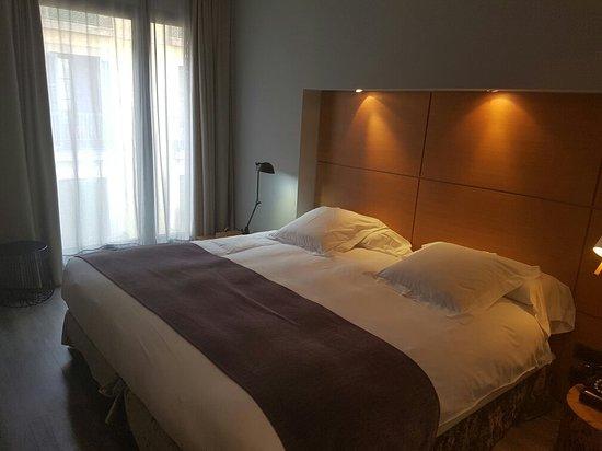 Hotel Barcelona Catedral: Hôtel très luxueux rien à redire. Très bien situé géographique