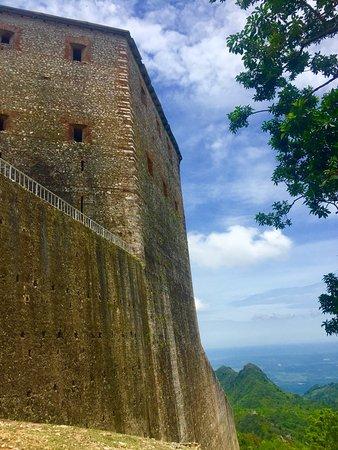 National History Park - Citadel, Sans Souci, Ramiers