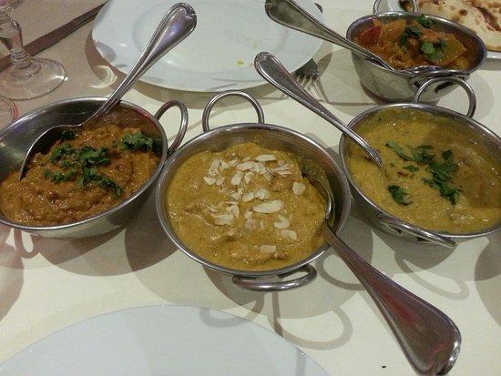 apéritif cocktail indien Photo de Vedas Restaurant Indien, Les Clayes sous Bois TripAdvisor # Restaurant Indien Les Clayes Sous Bois