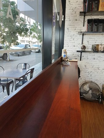 Tweed Heads, Australia: More coffee please