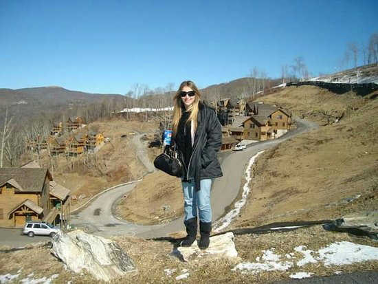 Mars Hill, Kuzey Carolina: Wolf Ridge Ski Resort