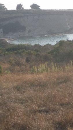 Los Osos, Californien: The Cove