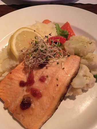 Owen Sound, Canada: Rainbow Trout