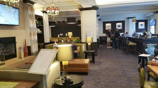 Hilton Garden Inn Washington, DC Downtown: 20160829_162923_large.jpg