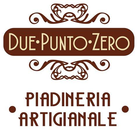 Due Punto Zero: logo