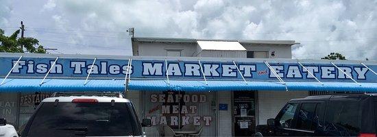Fish Tales Market & Eatery: photo0.jpg