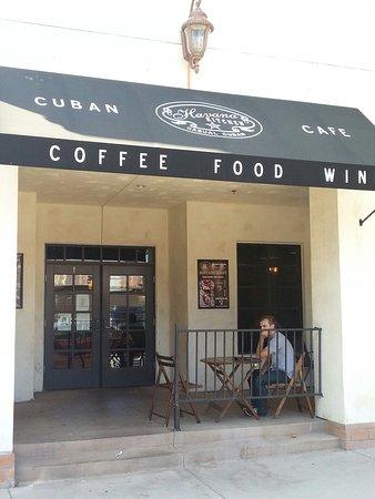 Havana Kitchen Cafe - Picture of Havana Kitchen Cafe, Temecula ...