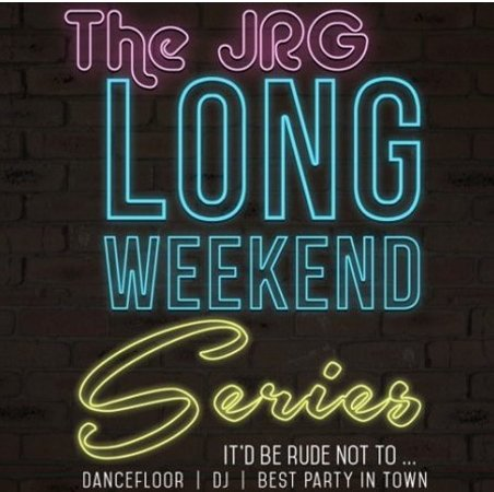 Fort McMurray, Canadá: JRG Long Weekend Series September Long