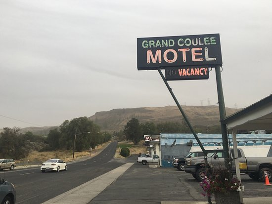 Grand Coulee, WA: photo0.jpg