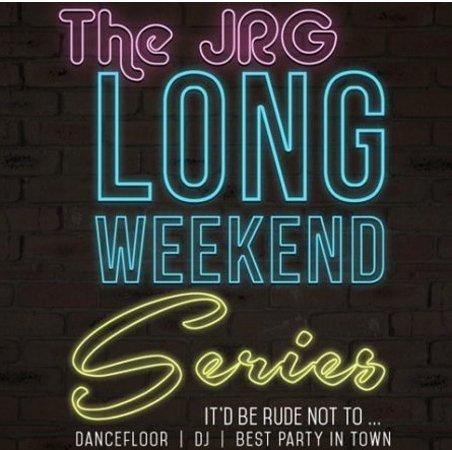 Maple Ridge, Canadá: JRG Long Weekend Series September Long