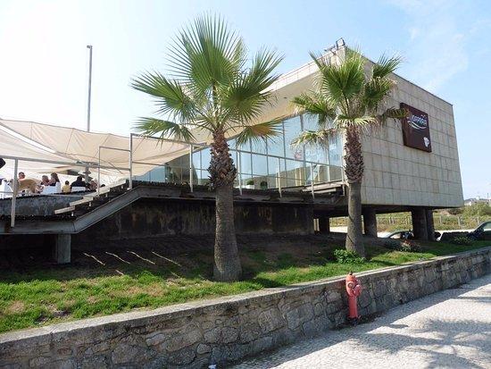 Esposende, Portugal: Fachada del edificio