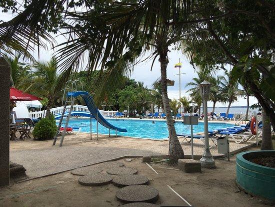 Islas de Rosario, Kolombia: photo0.jpg