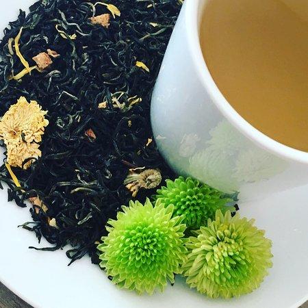 Alpharetta, GA: Urban Tea