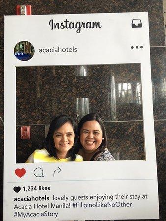 Muntinlupa, ฟิลิปปินส์: With my mom