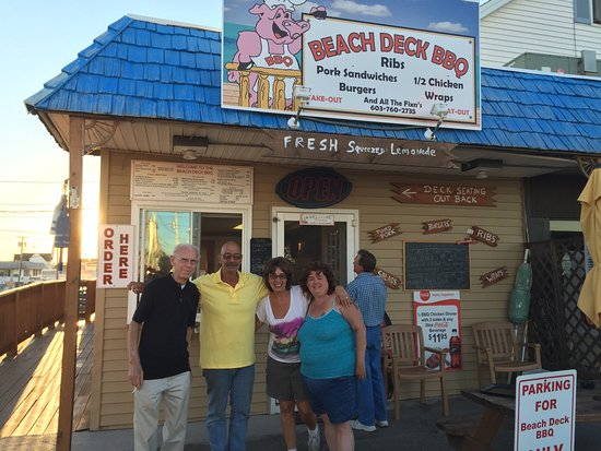 Seabrook, NH: Great owners and a really relaxing place