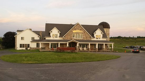 Mount Bethel, PA: 20160827_194257_large.jpg