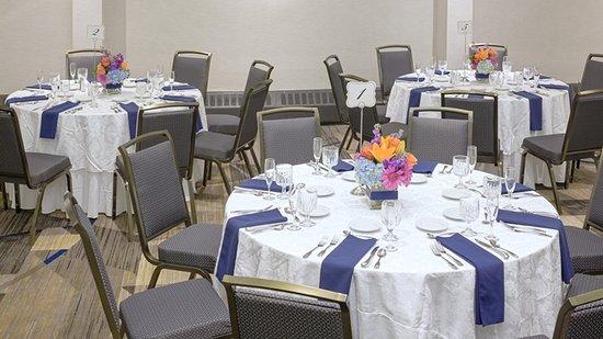 Rockland, MA: Wedding Space