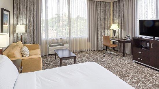 Rockland, MA: Comfortable Guestrooms