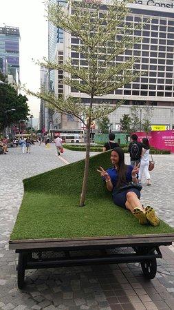 Tsim Sha Tsui Promenade: 20150921_165640_large.jpg