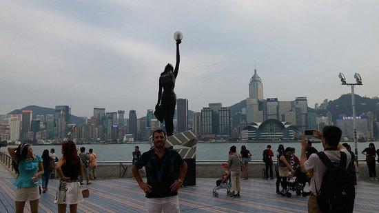 Tsim Sha Tsui Promenade: 20150921_165756_large.jpg